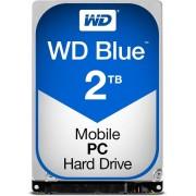 Western Digital WD20NPVZ - Interne harde schijf - 2TB - 2.5 inch