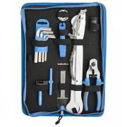 Unior Bike Tool Kit - 17 Pieces