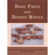 Body Parts and Bodies Whole by Marie L. S. Sorensen