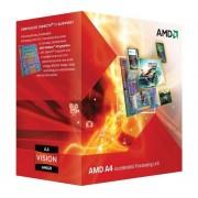 AMD série A A4-3300 - 2.5 GHz - 2 c urs - Socket FM1 - Box