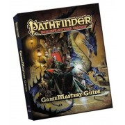 Pathfinder Roleplaying Game: Gamemastery Guide Pocket Edition, Paperback