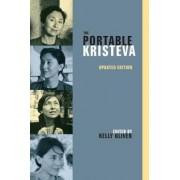 The Portable Kristeva by Julia Kristeva