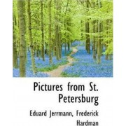 Pictures from St. Petersburg by Eduard Jerrmann
