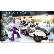 Halo Unsc Artic Wolverine 96852