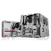 MSI Z170A MPOWER GAMING TITANIUM - Raty 10 x 101,90 zł
