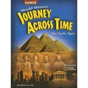 Journey Across Time by McGraw-Hill