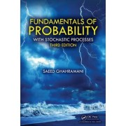 Fundamentals of Probability by Saeed Ghahramani