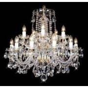 Crystal chandelier 4080 15HK-669SW