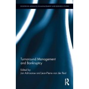 Turnaround Management and Bankruptcy: A Research Companion