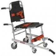 sedia portantina da evacuazione ferno42 in alluminio - peso 9kg - port
