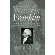 William Franklin by Sheila L. Skemp