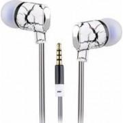 Casti In Ear Sbox EP-813W Microfon Alb