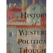 A History of Western Political Thought by J. S. McClelland