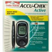 Accu-Chek Active Glucometru