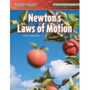 Newton's Laws of Motion by Karen Karpelenia
