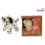 Ghegin Baby Zoo Cagnolino Salterino Cm.20 5805171