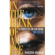 In the Blink of an Eye by Walter Murch