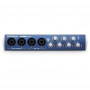 Sistema De Grabación Presonus Audiobox VSL 44VSL Avanzado 4x4 - Azul