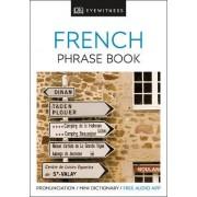 Eyewitness Travel Phrase Book French by DK