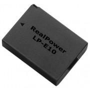 Realpower LP-E10 (Canon 1100D/1200D)