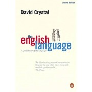 David Crystal The English Language: A Guided Tour of the Language
