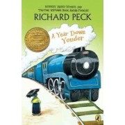 Year Down Yonder by Richard Peck