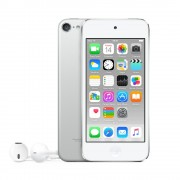 Apple MKH42NF/A iPod Touch 16GB zilver