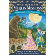Magic Tree House #41 Moonlight On The Magic Flute by Mary Pope Osborne