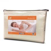 Travesseiro com Capa Anatomic Malha 100% Algodão Lavável