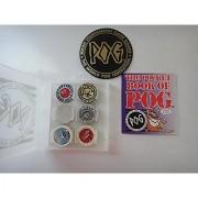 Milton-Bradley - The World Pog Federation Micro Tournament Game Pack