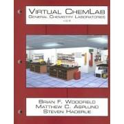 Virtual ChemLab by Brian F. Woodfield