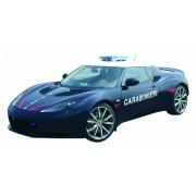 Mondo 51160 - Diecast 1:24 Carabinieri Auto Lotus Evora S