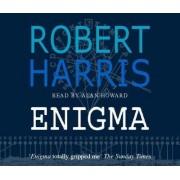 Enigma CD by Robert Harris