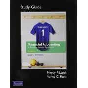 Study Guide and PowerNotes for Financial Accounting by Jane L. Reimers