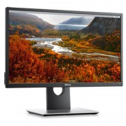 Dell 22 Monitor P2217H 54.6cm (21.5) VGA HDMI DP Black UK 3 Year Advan