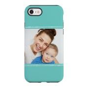 Telefoonhoesje - iPhone 7 - Tough case