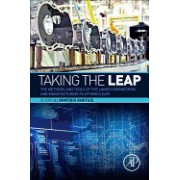 Taking the Leap: The Methods and Tools of the Linked Engineering and Manufacturing Platform (Leap)