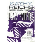 Trace Evidence: Shock / Shift / Swipe / Spike
