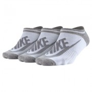 Calcetines Nike Sportswear Striped No-Show (3 pares)