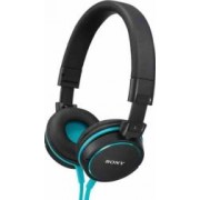 Casti Sony MDR-ZX600 Blue