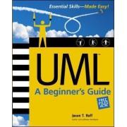 UML: A Beginner's Guide by Jason T. Roff