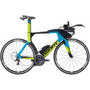 Giant Trinity Advanced Pro 2 comp L / 60,8 cm Triathlon Bikes