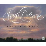 Cloud Dance by Thomas Locker