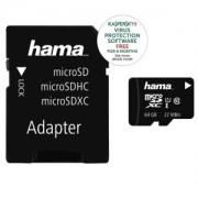 Micro SD 64GB 22Mb/s