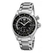 Ball Uhr Engineer Master II Diver Worldtime -Automatik- DG2022-SA-BK