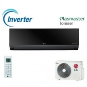 LG 18000 BTU inverter