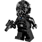 LEGO Star Wars IA Carrier TIE PILOT Minifigure Figure (75106)