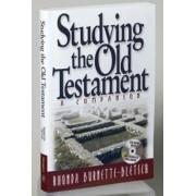 Studying the Old Testament by Rhonda Burnette-bletsch