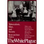 The White Plague: Tuberculosis, Man, and Society