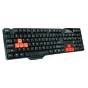 Tastatura Natec gaming Genesis R11 (Neagra)